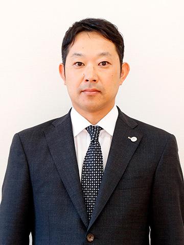 代表取締役 奥山 信吾